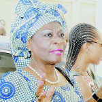 Allegation Of Non-Payment Of Entitlements: Bucknor-Akerele Is A Liar -LASG