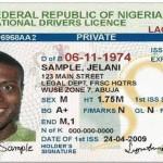 FRSC Begins Moves To Arrest Holders Of Fake Driver's Licenses, Number Plates