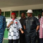South East Governors To Jointly Tackle Security Challenges —Orji