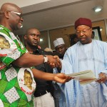 Ekiti PDP: Fayose Kicks Against Consensus Candidate