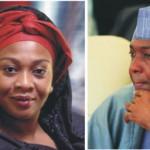 Saraki's Family Fall Apart Over 2015 Elections (News Analysis)