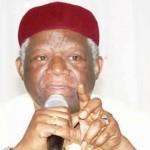 General Ike Nwachukwu Leads Igbo Delegates To National CONFAB