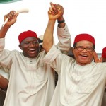 Jonathan's Visit: Imo People Insist On APC, Say PDP Has Failed Nigeria