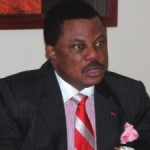 Obiano Suspends 12 Anambra Monarchs for One Year Over Abuja Visit
