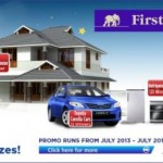 60 Customers Smile Home With Assorted Prices In Enugu 1st Bank Promo