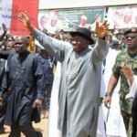 APC Blasts Jonathan For Campaigning Day After Abuja Blast