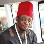 EFCC Arraigns Traditional Ruler for N12m Fraud