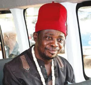 Cornelius Nwoga, Nze Obi the (IV)