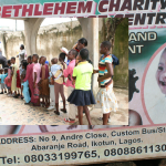 Lagos Rescues 19 Children From Illegal Orphanage