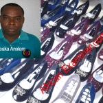 NDLEA Detects 2.460kg Cocaine In Shoes, Voltage Regulator