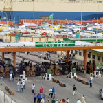 NPA Bars Vessels Without ISPS Code From Seaports