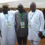 (Photo News) Omisore Emerges PDP Flag bearer in Osun 2014 Governorship Election (April 05, 2014)