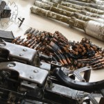Boko Haram: Cameroon Confiscates Huge Weapons, Explosives Meant For Attacks In Nigeria