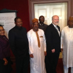 In US, Zamfara Partners with Maryland On Economic Development, Cultural Exchange