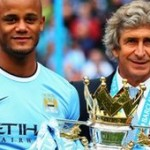 Man City Wins Second Premier League Tittle In Three Years