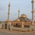 Nigerian Muslim Professionals Advocate for Investment on Local Manpower Development