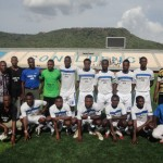 """""""Our Continental Target Is On Track"""" Giwa FC Coach Assures Fans"""