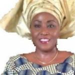 Ondo Elects First Female Speaker
