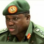 Boko Haram: COAS Warns Soldiers Against Mutiny, Says Offenders Risk Death Sentence