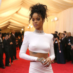 Celebrities Come Together For MET BALL 2014