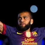 Dani Alves: Villarreal Fined £9,850 For Banana Throw Racism