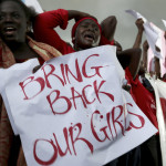 Jonathan Blames Opposition Over Cancellation of Visit to Abducted Chibok Girls' Families