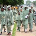 Abducted Chibok Girls: FG Reiterates Efforts To Ensure Release