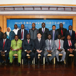 African Officials End China Training