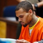 Chris Brown Ordered To More Jail Time