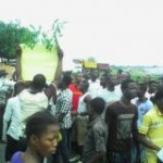Osun Students Protest in Osogbo Over Strike