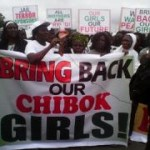 Abducted Girls: Christian/Muslim Women Protest In Plateau