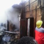 Breaking News: Several Killed In Jos Twin Bomb Explosion