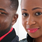 Surprise! Elikem Proposes To Pokello At The Ghana Music Awards