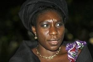 Iyabo Obasanjo