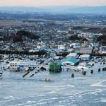 Severe Earthquake Hits Japan