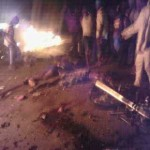 Breaking News! 10 Dead In Another Bomb Blast In Nyanya