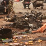 Nyanya Bombing: Police Confirm 12 Dead And 19 Injured