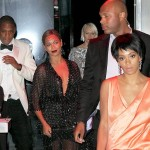 Jay Z, Beyonce, Solange United After Fight