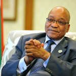 BREAKING: Embattled South Africa's President, Jacob Zuma Resigns