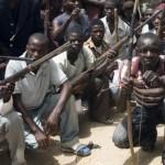 Borno People Prepare For War With Boko Haram