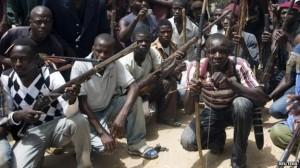 0 Borno vigilante