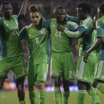 Super Eagles To Arrive Brazil On Tuesday