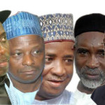 Court Adjourns Suit Against Five Defected Governors Indefinitely