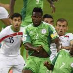 Goal Shy Nigeria-Iran Produce First Stalemate In Brazil