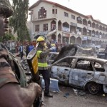Abuja Blast: IGP Orders Heavy Security Presence at Scene, Full Investigation Commences