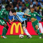 Keshi Eyes Victory Against Argentina, But Super Eagles Have a Lot To Do
