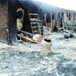 26 killed in Borno, Taraba violence