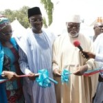 New Ultra Modern Hospital Commissioned in kwara