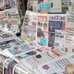 Sahel Standard Newspaper Debuts