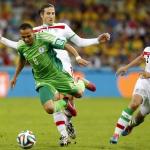 Nigeria-Bosnia and Herzegovina: Why Write Super Eagles Off?